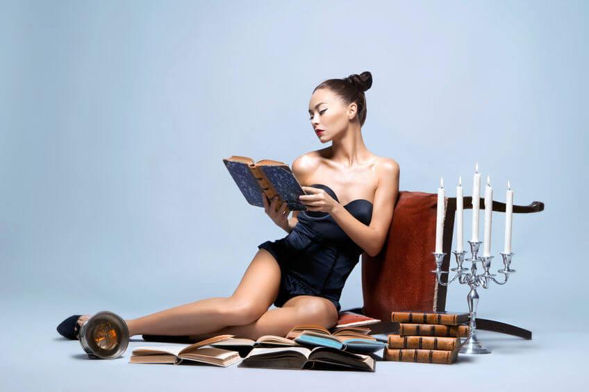frauen erotische geschichten lesen